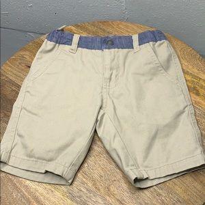 Nautica boys shorts